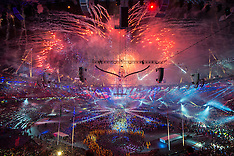 2012 London CLOSING CEREMONY