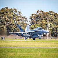 RAAF 'Anywhere, Anytime' Air Show - RAAF Pearce, 2012