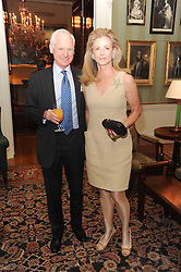 A party to promote the exclusive Puntacana Resort & Club - the Caribbean's Premier Golf & Beach Resort Destination, was held at Spencer House, London on 13th May 2010.