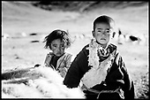 Tibet - Exiled communities / Communautés en exil / Archives