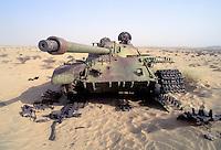 War relic - Eritrea - Erythrée