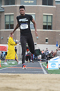 32 - Men's Triple Jump