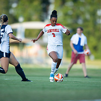 Women Soccer vs SC State College