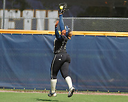 FIU Softball Vs. DePaul 2012
