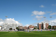 Cricket - Sussex v India Ltd Overs Tour Match