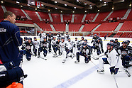 OKC Barons Training Camp Day 1 - 9/27/2010