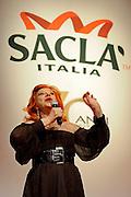 © Filippo Alfero<br /> Saclà - 70 Anni<br /> Asti, 18/12/2009