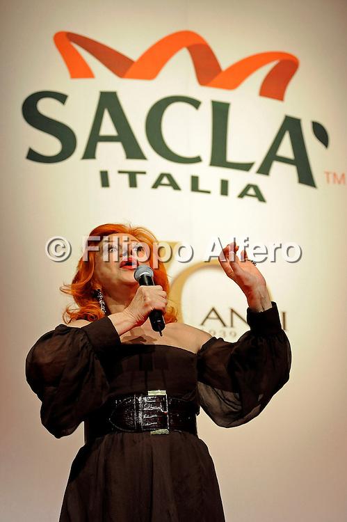 &copy; Filippo Alfero<br /> Sacl&agrave; - 70 Anni<br /> Asti, 18/12/2009