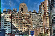 Midtown Manhattan, New York City,