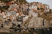 Cinque Terre - Italy 2017