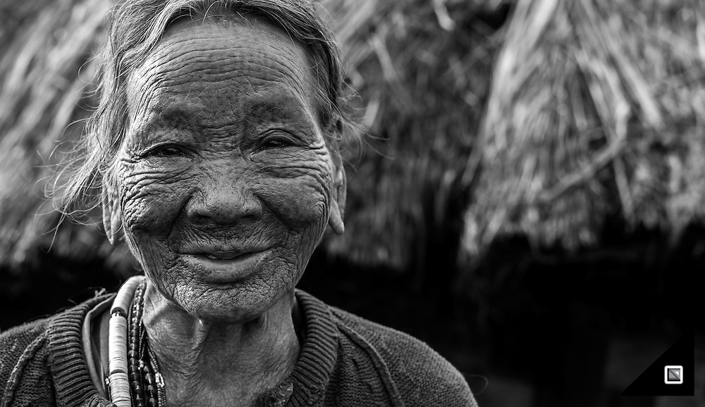 Myanmar - The Chin