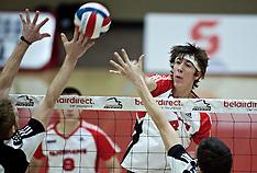 Fanshawe Volleyball