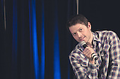 Misha Collins Panel | SPN ChiCon 2013