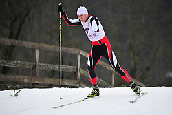 VAUCHUNOVICH Siarhei, BLR at the 2014 IPC Nordic Skiing World Cup Finals - Long Distance