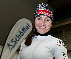16.10.2010, Olympia Eisstadion, Innsbruck, AUT, OeSV Einkleidung 2010, im Bild , EXPA Pictures © 2010, PhotoCredit: EXPA/ J. Groder