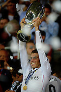 Real Madrid v Sevilla 120814