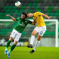20190922: SLO, Football - Prva liga Telekom Slovenije 2019/20, NK Olimpija vs NK Bravo