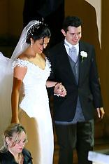 Casamento Paula Roussef