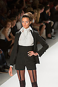 Zang Toi at Spring 2013 Fashion Week in New York