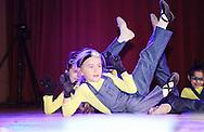 Танцуващи миниони