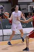 DESCRIZIONE : Roma Basket Campionato Italiano Femminile serie B 2012-2013<br />  College Italia  Gruppo L.P.A. Ariano Irpino<br /> GIOCATORE : AnnaLisa Vitari<br /> CATEGORIA : palleggio <br /> SQUADRA : College Italia<br /> EVENTO : College Italia 2012-2013<br /> GARA : College Italia  Gruppo L.P.A. Ariano Irpino<br /> DATA : 03/11/2012<br /> CATEGORIA : palleggio<br /> SPORT : Pallacanestro <br /> AUTORE : Agenzia Ciamillo-Castoria/GiulioCiamillo<br /> Galleria : Fip Nazionali 2012<br /> Fotonotizia : Roma Basket Campionato Italiano Femminile serie B 2012-2013<br />  College Italia  Gruppo L.P.A. Ariano Irpino<br /> Predefinita :