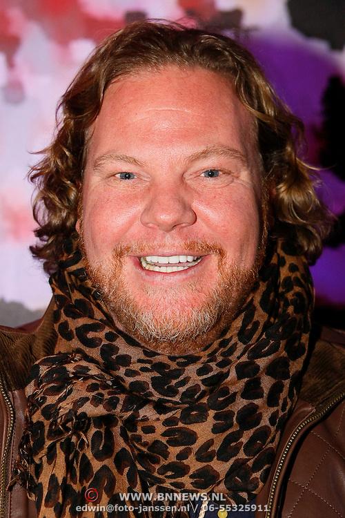 NLD/Amsterdam/201001212 - Lancering Cosmopolitan goes XXXL, Bastiaan van Schaik
