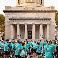 BRAKING AIDS® Ride 2018 Closing