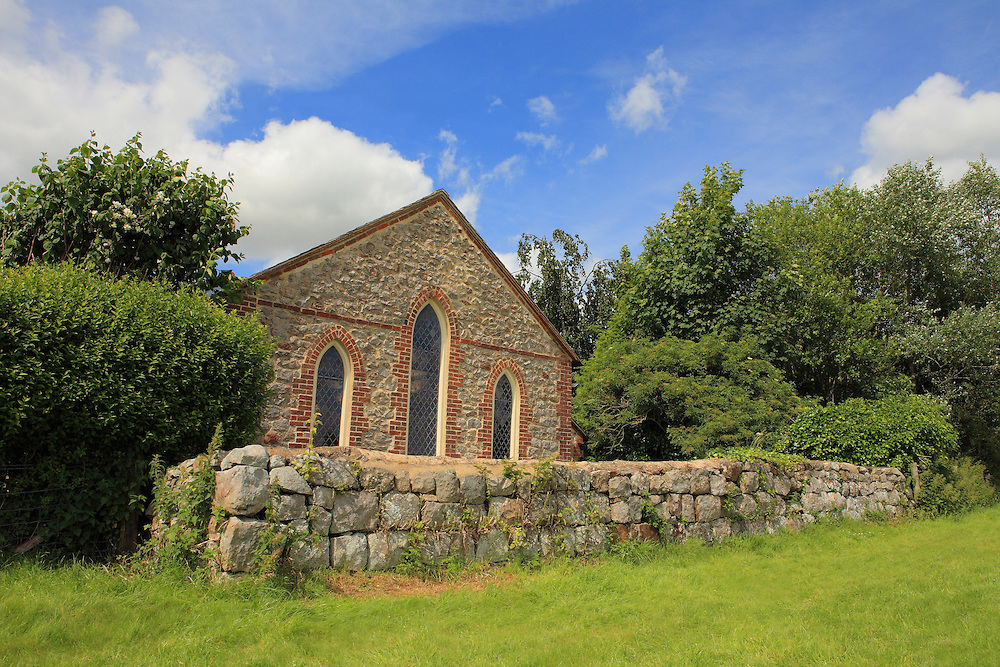 Avebury Chapel - Avebury, UK