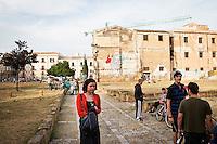 13 May 2012, Palermo. . ### 13 maggio 2012, Palermo.
