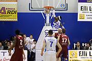 DESCRIZIONE : Capo dOrlando Lega A 2014-15 Orlandina Basket Umana Reyer Venezia<br /> GIOCATORE : SEK HENRY<br /> CATEGORIA : CONTROCAMPO SCHIACCIATA<br /> SQUADRA : Orlandina Basket<br /> EVENTO : Campionato Lega A 2014-2015 <br /> GARA : Orlandina Basket Umana Reyer Venezia<br /> DATA : 11/01/2015<br /> SPORT : Pallacanestro <br /> AUTORE : Agenzia Ciamillo-Castoria/G.Pappalardo<br /> Galleria : Lega Basket A 2014-2015<br /> Fotonotizia : Capo dOrlando Lega A 2014-15 Orlandina Basket Umana Reyer Venezia