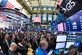 18.03.23 - Sunlands IPO at the New York Stock Exchange