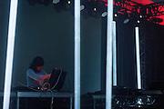 NOCTURNE 2 EN COLLABORATION AVEC THUMP, 21:00 - 01:45<br /> Musée d'art contemporain de Montréal (MAC), Sarah Davachi.