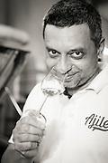 Michael John D'Souza, Master Distiller, John Distilleries Pvt Ltd, Goa, India