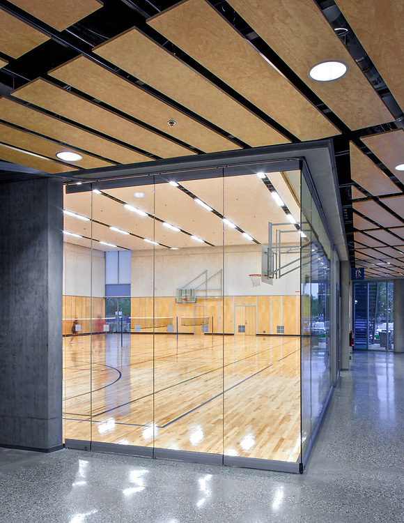 False Creek Community Centre, Vancouver | Nick Milkovich Architects with Francl Architecture | 2010
