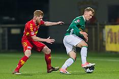 GA Eagles - FC Dordrecht