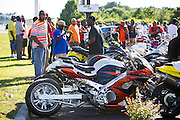 Black Bike Week Myrtle Beach, South Carolina, USA