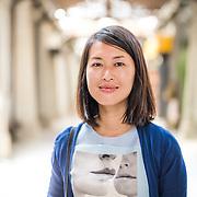 Yun Yi Liu -- Taiwan