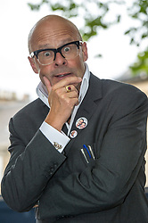 "Pictured: Harry Hill<br /> <br /> Harry Hill (born Matthew Keith Hall; 1 October 1964) is an English comedian, author and television presenter. He has narrated You've Been Framed since 2004, and hosted Harry Hill's TV Burp for eleven years, from 2001 to 2012. A former physician, Hill began his career in comedy when he began hosting his radio show Harry Hill's Fruit Corner, but has worked on a number of projects, including his film The Harry Hill Movie, which was released in 2013. <br /> <br /> Her book Beating Back the Devil: On the Front Lines with the Disease Detectives of the Epidemic Intelligence Service is about the Epidemic Intelligence Service of the Centers for Disease Control and Prevention. Her book Superbug: The Fatal Menace of MRSA is about methicillin-resistant Staphylococcus aureus; a review on the CDC website called it ""an extensively researched and detailed review"".<br /> <br /> Her article ""Imagining the Post-Antibiotics Future"" is included in The Best American Science and Nature Writing 2014.<br /> <br /> Ger Harley 