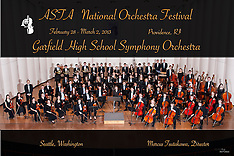 Garfield High School Symphony Orchestra