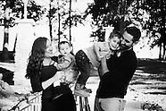 Justin, Rachel & Family