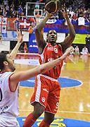 DESCRIZIONE : Biella Lega A 2011-12 Angelico Biella Cimberio Varese<br /> GIOCATORE : Yakhouba Diawara<br /> SQUADRA : Cimberio Varese<br /> EVENTO : Campionato Lega A 2011-2012 <br /> GARA : Angelico Biella Cimberio Varese <br /> DATA : 09/04/2012<br /> CATEGORIA : Penetrazione Tiro<br /> SPORT : Pallacanestro <br /> AUTORE : Agenzia Ciamillo-Castoria/ L.Goria<br /> Galleria : Lega Basket A 2011-2012 <br /> Fotonotizia : Biella Lega A 2011-12  Angelico Biella Cimberio Varese <br /> Predefinita