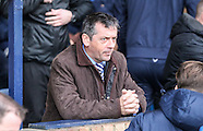 Southend United v Colchester United - League 1 - 06/02/2016