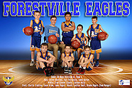 Forestville Eagles Team Photos