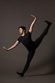 Matthew Elbert – Ballet Portraits