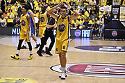 Vujacic Aleksander<br /> FIAT Torino - Betaland Capo d'Orlando<br /> Lega Basket Serie A 2017-2018<br /> Torino 04/03/2018<br /> Foto M.Matta/Ciamillo & Castoria