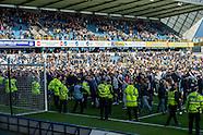 Millwall v Oldham Athletic - League 1 - 30/04/2016