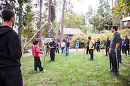 2016 Lake Chelan retreat Wudang Dan pai