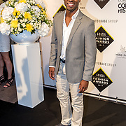 NLD/Amsterdam/20170829 - Grazia Fashion Awards 2017, Urvin Monte