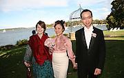 Claudia & Rex's Wedding 2008