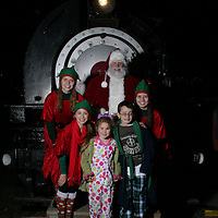 The Polar Express, Nov 15th, 2013